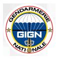 Logo GIGN