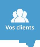 Vos clients