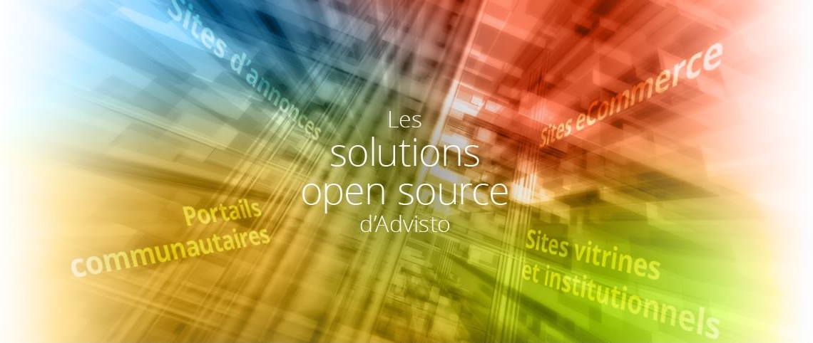 Les solutions open source